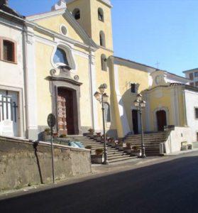 Chiesa di Castel San Giorgio