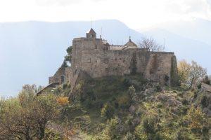 Eremo di Santa Maria a Castello - 4