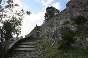 Eremo di Santa Maria a Castello - 3