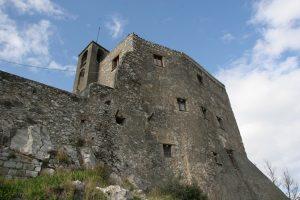 Eremo di Santa Maria a Castello - 2