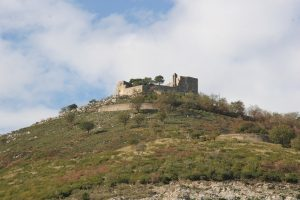 Eremo di Santa Maria a Castello - 1