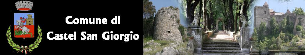 Comune di Castel San Giorgio