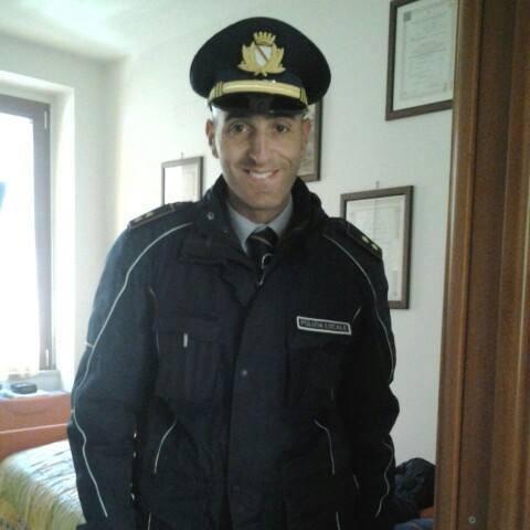 Comandante Marco Inverso